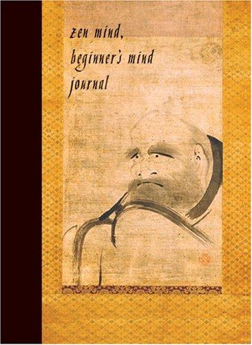 Zen Mind, Beginner's Mind Journal