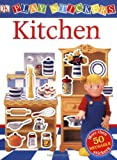 Kitchen, DK Publishing, 0756613299