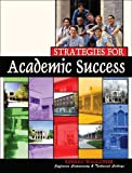 Strategies For Academic Success, Waggoner, Reneau, 075751880X