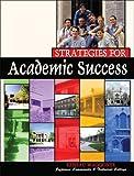 Strategies For Academic Success, Waggoner, Reneau, 075751880X