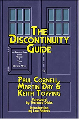 book cover of The Discontinuity Guide