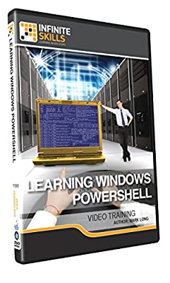 Learning Windows PowerShell - Training DVD