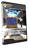 Software : Learning Windows PowerShell - Training DVD