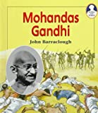 img - for Mohandas Gandhi (Lives and Times) book / textbook / text book