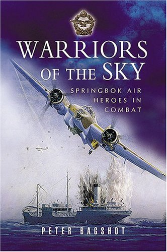 Read Online Warriors of the Sky: Springbok Air Heroes in Combat pdf