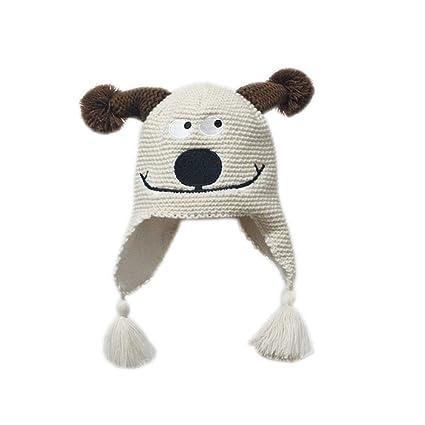 Sveglio di lavoro a maglia di lana giocattoli jumbo cartone