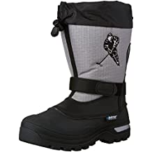Baffin Kids Hockey -40 Degreec Boot with Removable Liner