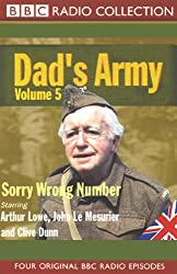 Dad's Army, Volume 5