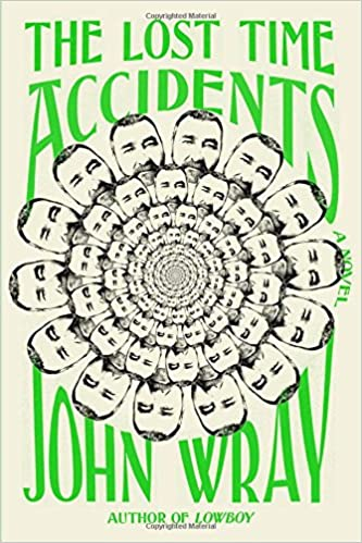 Book The Lost Time Accidents