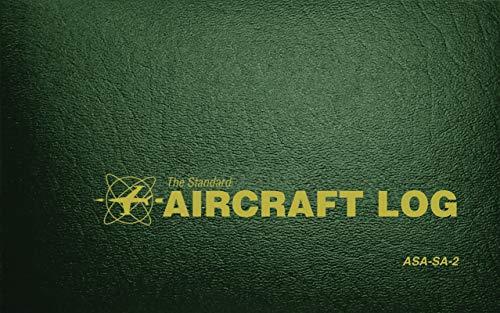 The Standard Aircraft Log: ASA-SA-2
