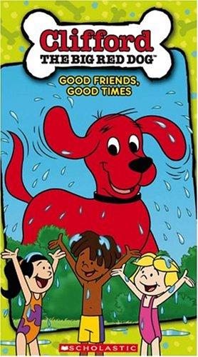Clifford Dog Friends