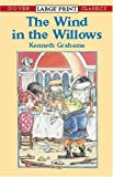 Image of The Wind in the Willows (Dover Large Print Classics)