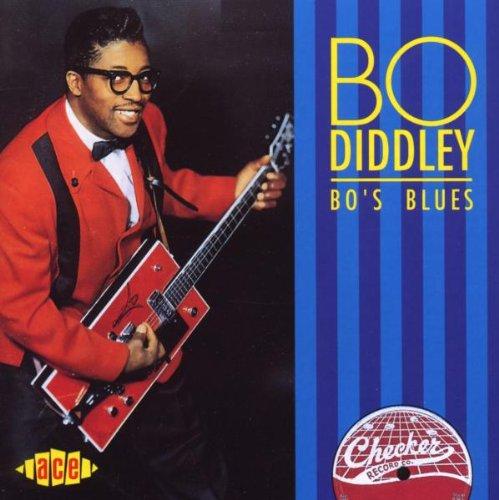 Bo Diddley - Bo