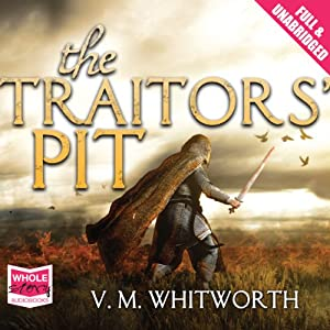 The Traitors' Pit Audiobook