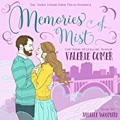 Memories of Mist: Urban Farm Fresh Romance, Book 3 | Valerie Comer
