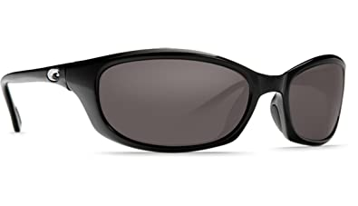 3f021898e8 Amazon.com  COSTA DEL MAR Harpoon 580 Plastic Polarized Oval