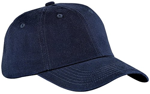 Port Authority Men's Brushed Twill Cap OSFA ()
