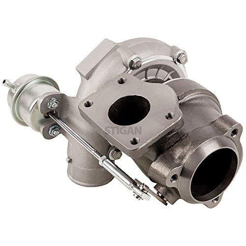 Stigan 847-1008 New New Stigan GT1752 Turbo Turbocharger For Saab 9-3 /& 9-5 4-Cyl