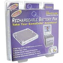 Gamecube Rechargeable Battery Pak Platinum