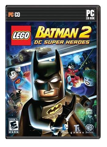 LEGO Batman 2: DC Super Heroes - PC (Family Guy Lego)