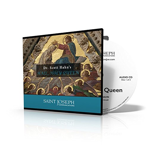 Hail Holy Queen (audiobook)