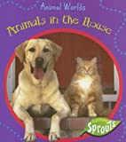 Animals in the House, Sue Barraclough, 141091898X