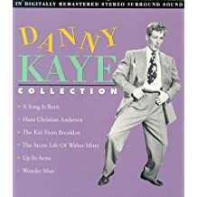 Danny Kaye Collection