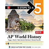 5 Steps to a 5: AP World History 2019