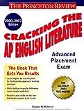 English Literature 2000-2001, Princeton Review Staff, 0375754938