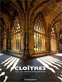 Cloîtres par Rouchon-Mouilleron
