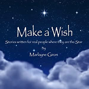 Make a Wish Audiobook
