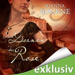 Die Dornen der Rose (Spymasters 3) Hörbuch