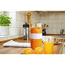 Jiffy Juicer : Enjoy Fresh Squeezed Juice