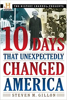 Image result for 10 days that unexpectedly changed america