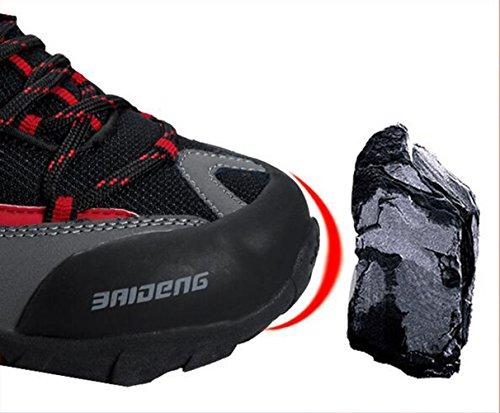 KANGLE Chaussures KANGLE Chaussures de Randonn wTxZ4nWfqU