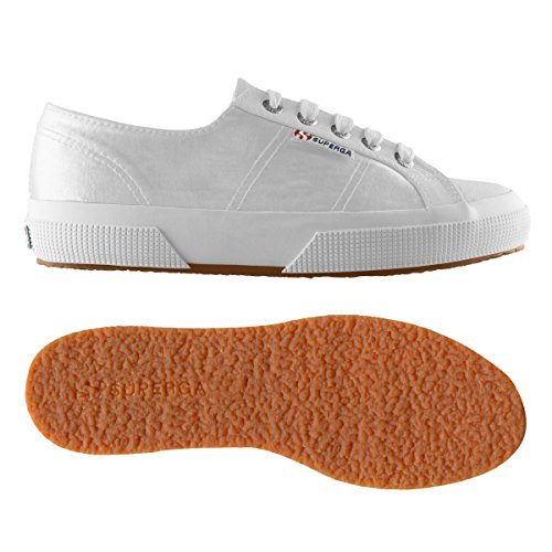 Satinw White Sneaker Superga Donna 2750 5wXxYHq17