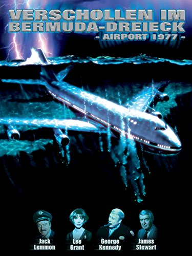 Airport '77 - Verschollen im Bermuda-Dreieck Film