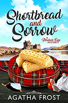 Shortbread Sorrow Peridale Cafe Mystery ebook product image