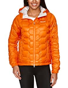 Marmot Ama Dablam Jacket - Women's Orange Spice X-Large