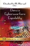 Book cover for China's Cyberwarfare Capability
