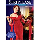 Striptease for Burlesque, Exotic Dance & Every Day, with Jo Weldon: Exotic dance instruction, Burlesque how-to