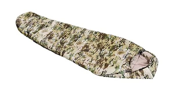 Snugpak - Saco de dormir Sleeper Expedition MultiCam: Amazon.es: Deportes y aire libre