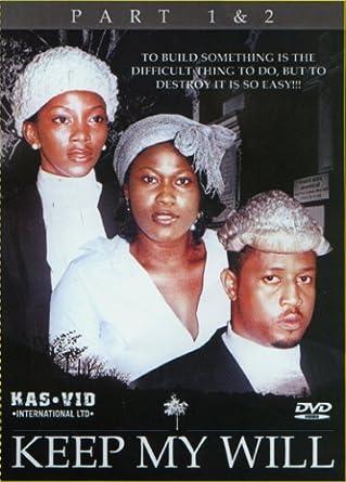 Keep My Will - Genevive Nnaji - African/ Nigerian Movies