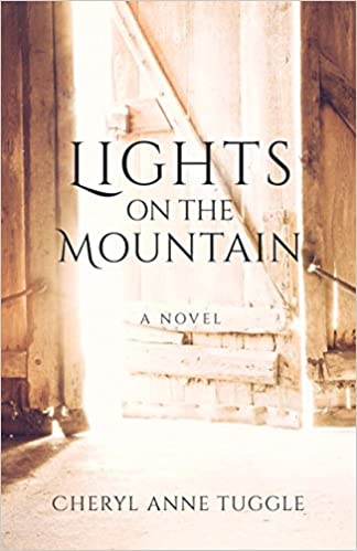 Image result for lights on the mountain by cheryl tuggle