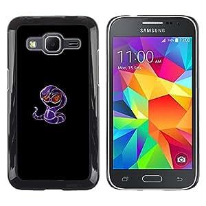 Stuss Case / Funda Carcasa protectora - Arbok P0kemon - Samsung Galaxy Core Prime
