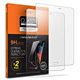 s3 cover - Spigen Galaxy Tab S3 Screen Protector 9.7 inch [ Tempered Glass x 2 ] [ S Pen Compatible ] 2 Pack for Samsung Galaxy Tab S3 (9.7 inch)