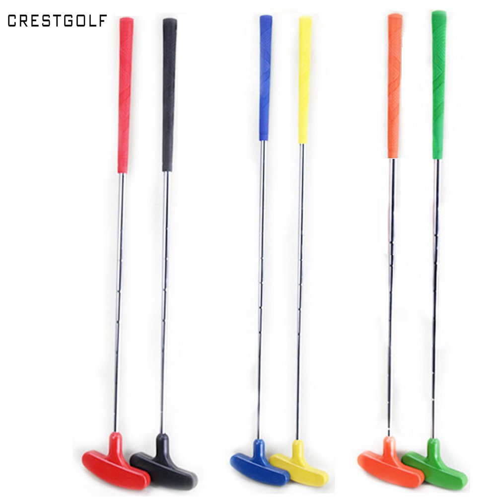 10pcs Rubber Double Way Golf Putters Custom Size Accepted (Mutil(e-Mail to us Please), Custom Size(e-Mail to us Please)) by Crestgolf