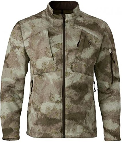 Browning Jacket, Speed Back Country Au, Size: 2xl (3048260805)