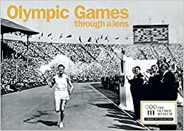 Olympic Games Through a Lens Postcards (Time Out Guides)