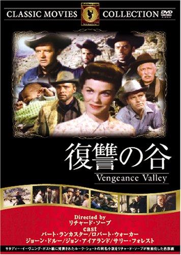 Amazon | 復讐の谷 [DVD] FRT-15...